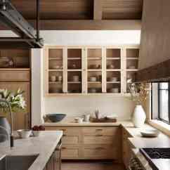 Kitchen Wood Cabinets Weird Gadgets Design Trends 2018 Centered By