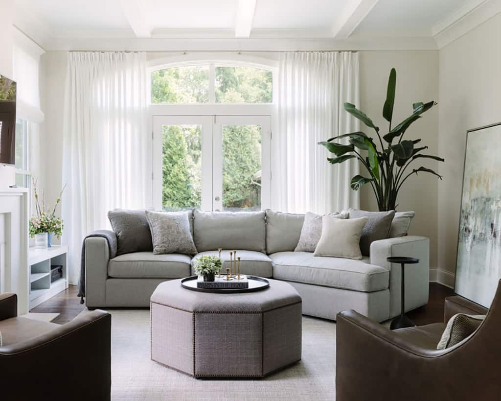 Tone On Tone Decorating Advice Centered By Design