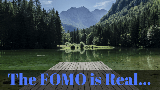 3 Questions to Ask Yourself if You're Experiencing FOMO in your Relationship