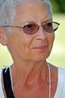 Martha Burdette