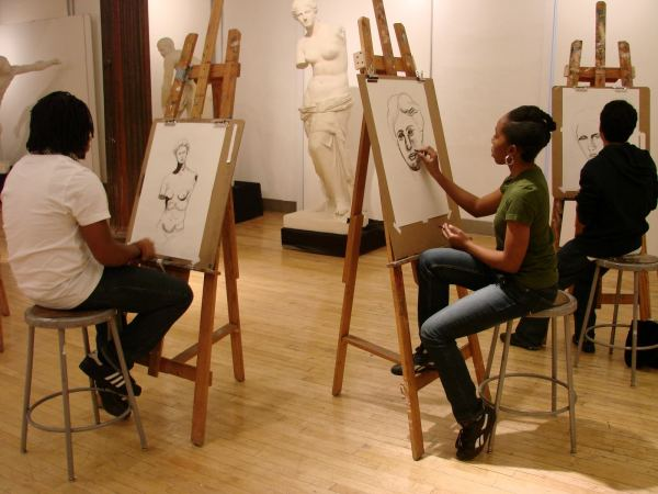 School Art Education
