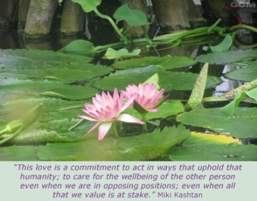 Couple Workshops Center for Compassion