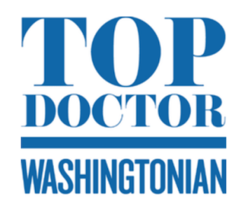 Dr. Steven Hopping named a top doctor by Washingtonian Magazine