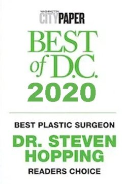 Best Plastic Surgeon of DC