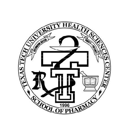 College University: Texas Tech University College Of Pharmacy