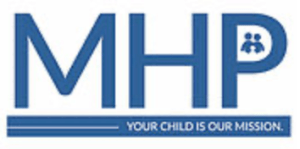 Medical Home Plus Logo tagline Your Child Is Our Mission