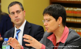 Colloquium with Ayelet Shachar