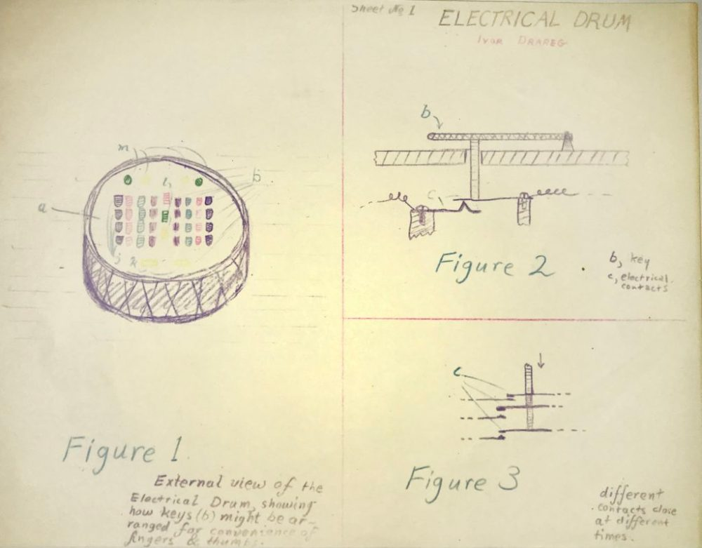 medium resolution of  center for new music exhibits on marshall cabinets diagram marshall wiring device