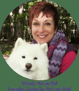 Interview with Wendy Van de Poll
