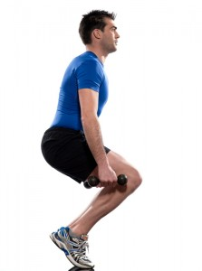 Are Deep Squats a Safe and Viable Exercise? - Center for ...