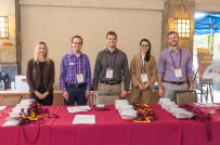 Thank you to W.P. Carey MBA Students who volunteered at the Symposium!