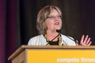 Mary Jo Bitner, CSL Co-Executive Director