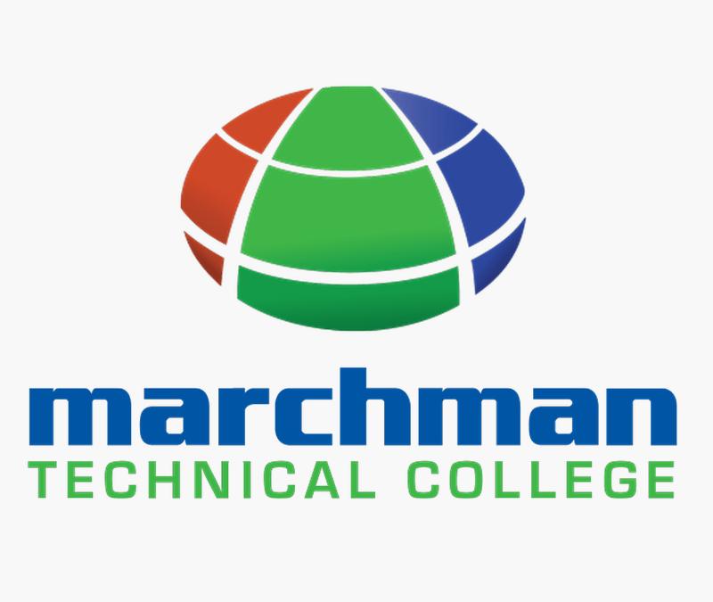 Marchman Adult Education Graduation