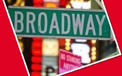 Sell's Broadway Dance