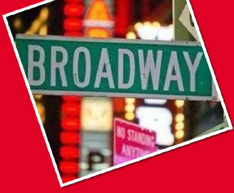 Sell's Broadway Recital