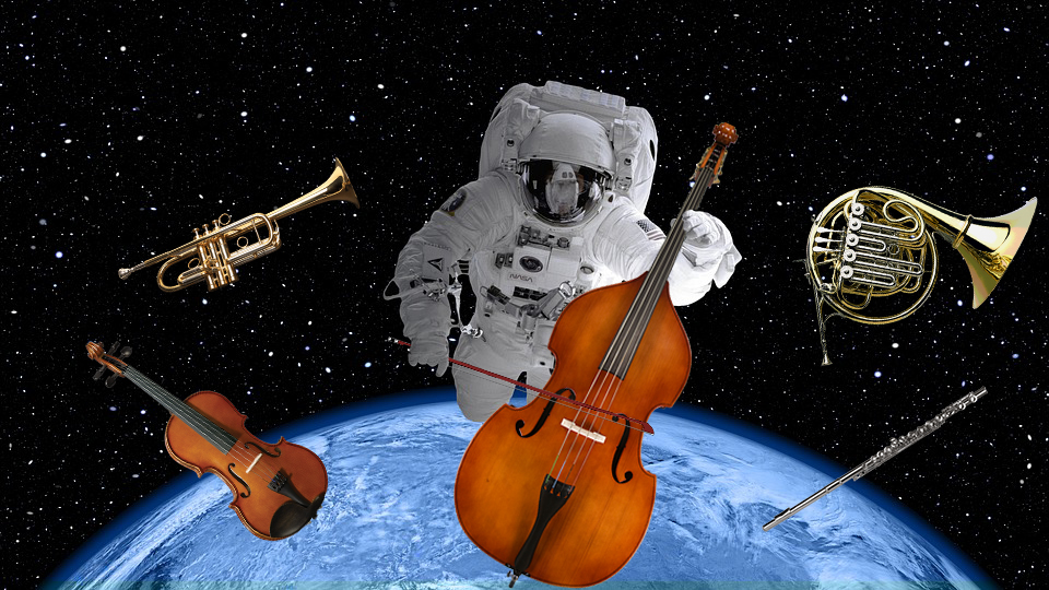 The Florida Orchestra: One Giant Leap