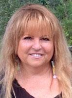 Marcie Cramer, MA, President