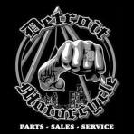Detroit Motorcycle