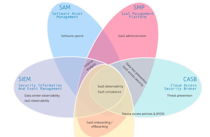 Software Asset Management Selection Criteria