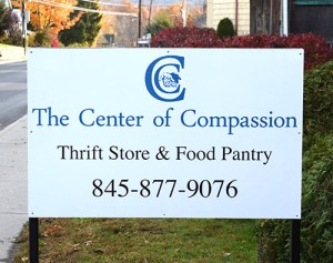 The Center of Compassion, Dover Plains, NY