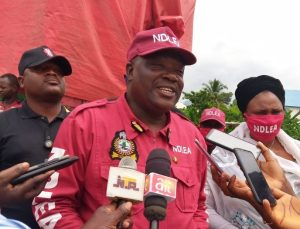 Recruitment: NDLEA Releases Final List, Asks Successful Candidates To Report For Training
