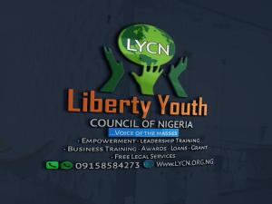 LYCN-Liberty Youth Council of Nigeria