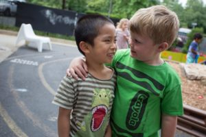Social and Emotional Development of Children Ages 3-6 ...