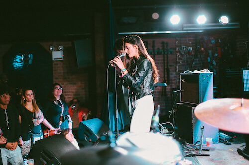 Meet Skela, Local NYC Singer/Songwriter