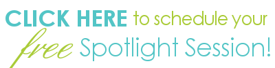Click here to schedule your complimentary Spotlight Session!