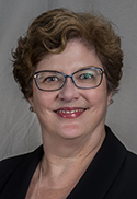 Anne Tyree, MPA, CFRE – Regional Chief Operating Officer