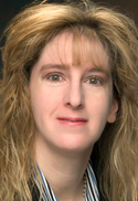 Becky Stoll, LCSW – Vice President of Crisis and Disaster Management