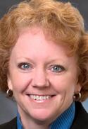 Beth Hail, MSSW, LCSW – Regional Vice President