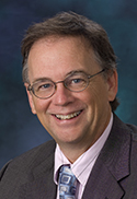Robert Boxley, Ph.D. – Director of Clinical Training