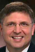 Brad Nunn, PhD – Vice President of Quality Improvement