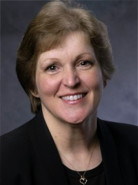 Gwen Watts - Administrative Chief of Staff