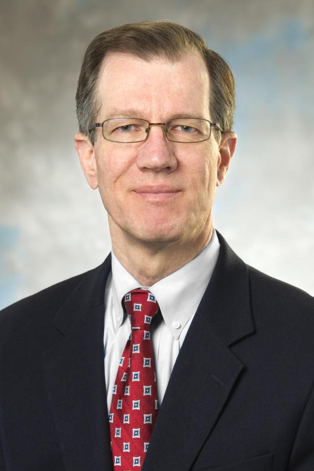 Steve Holman - Chief Financial Officer