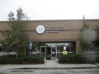 Jacksonville-clinic-building