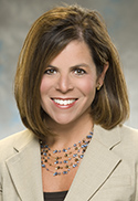 Julie Spears – Regional Finance Officer