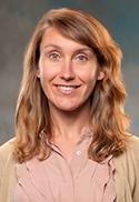 Lauren Conaboy – Vice President of Public Policy