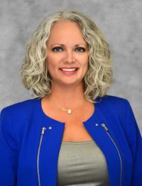 Melissa Larkin-Skinner - Regional Chief Executive Officer, Florida