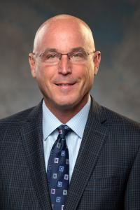 Kevin Norton - Chief Operating Officer