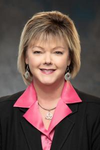 Ramona Rhodes - President, Centerstone Foundation
