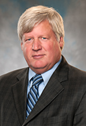 Roy Axelson – Vice President for Revenue Cycle