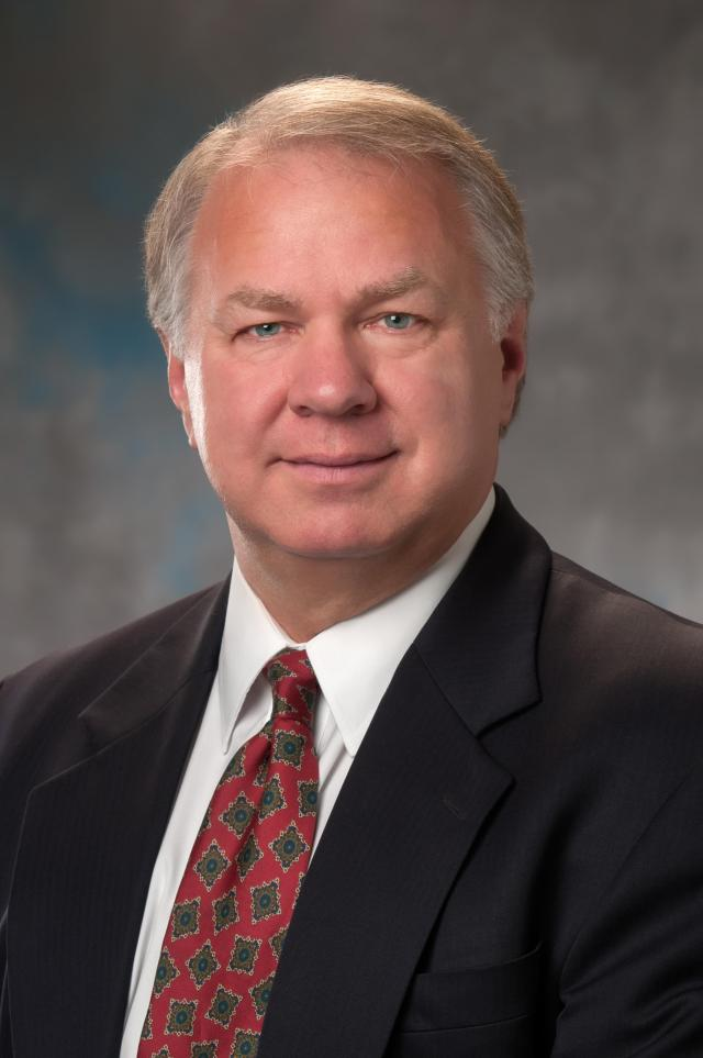 Dan Smith - Chief Human Resources Officer