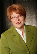 Suzanne Koesel – Regional Chief Executive Officer