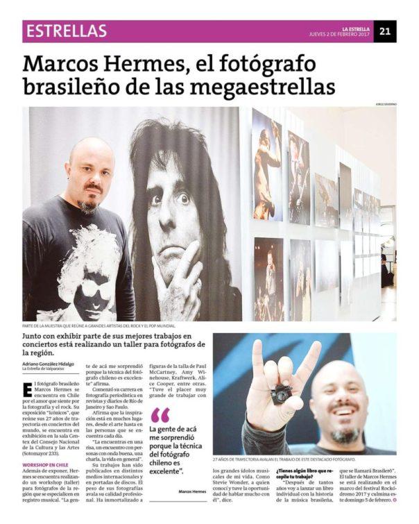 MARCOS HERMES ESTRELLA