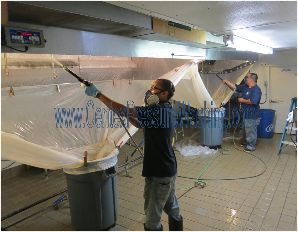 How We Clean Hoods And Ducts U2013 Kitchen Hood U0026 Duct Cleaning Texas  512 396 4511