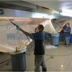 Commercial Kitchen Hood Cleaning Services Planners How We Clean Hoods And Ducts – & Duct ...