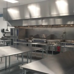 Commercial Kitchen Hood Cleaning Amazon Sinks Undermount Commercial-kitchen-inspiring-64-commercial-kitchen-for ...