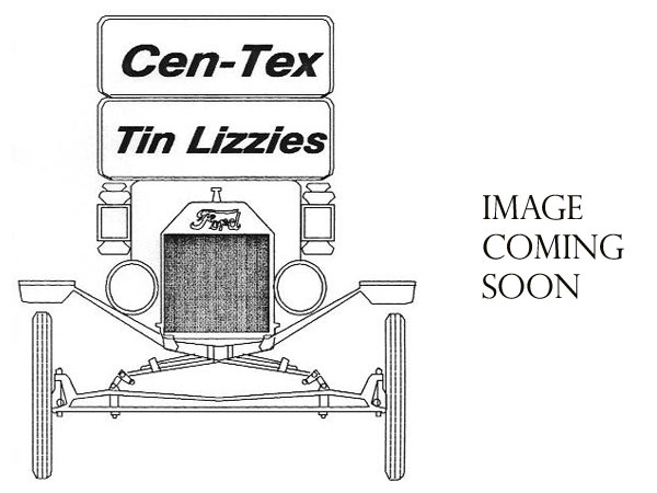 Members of the Cen-Tex Tin Lizzies Model T Ford Club of
